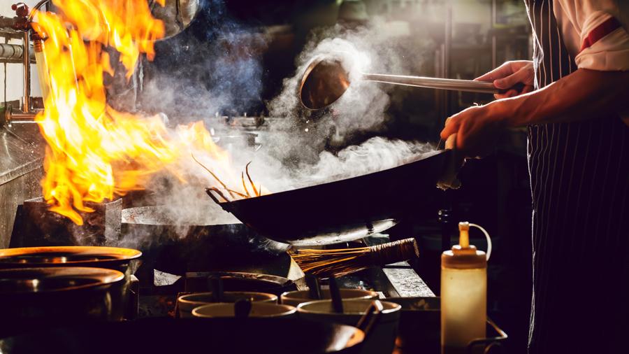 Dünya mutfağına ilgi her geçen gün artıyor!