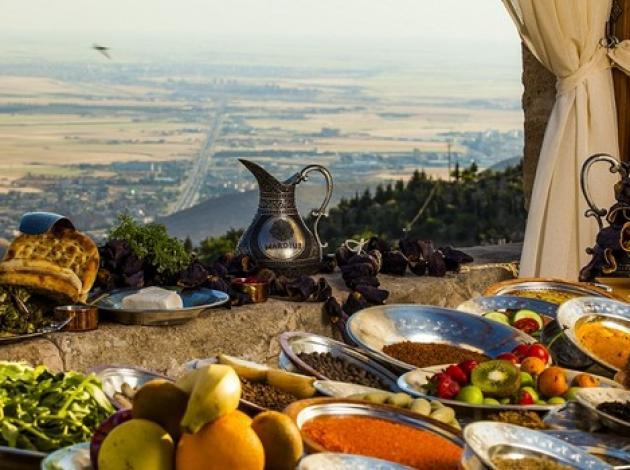 Mardin turizmde mutfağıyla fark yaratacak