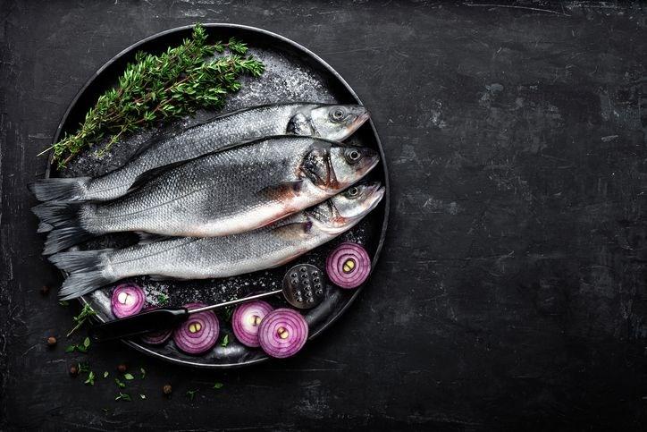 Balık yemek için 10 neden