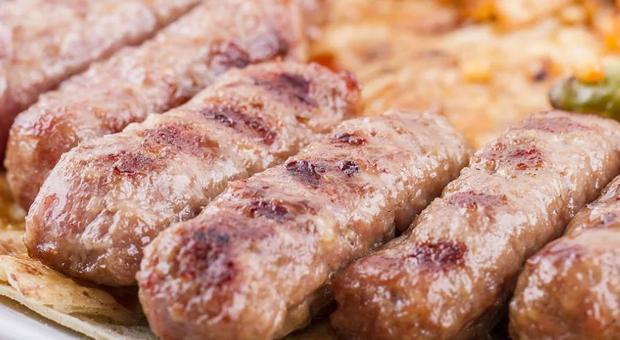 Köftede domuz eti tespit edildi