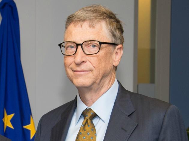 Bill Gates Bodrum\\\'da otel açıyor