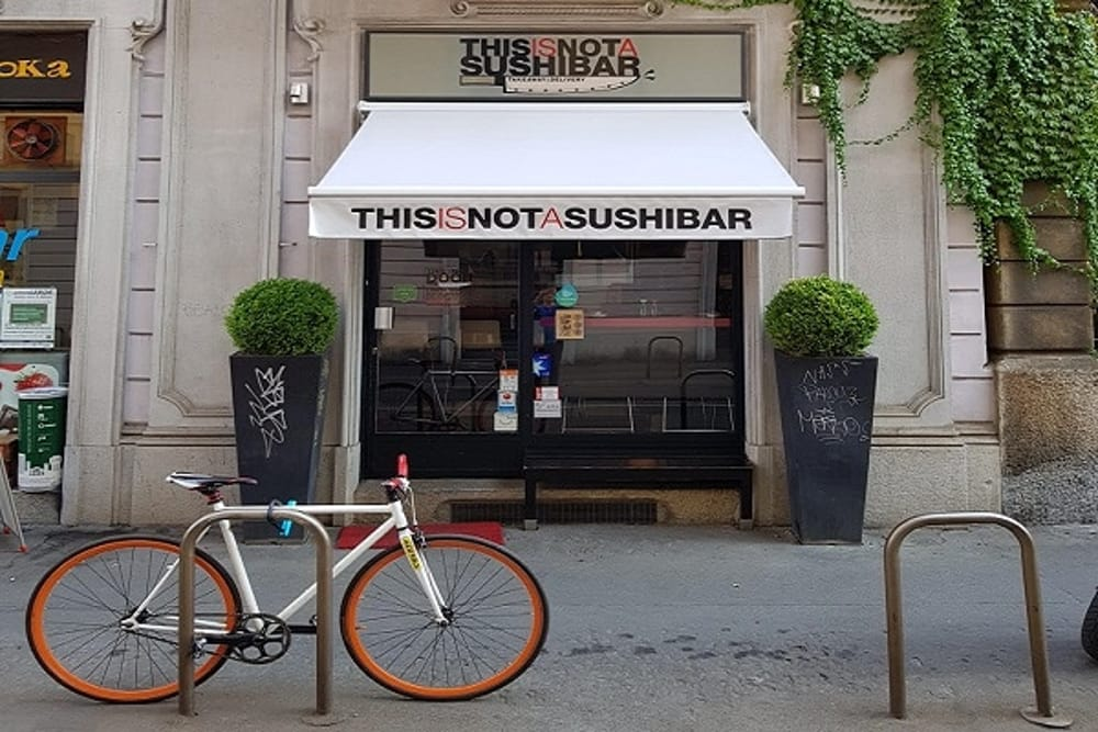 Instagram hesabı olanlar bu İtalyan restoranında bedava yemek yiyebiliyor