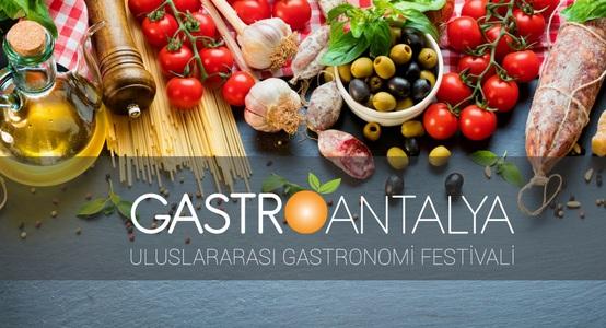 GastroAntalya: 21-24 KASIM 2019