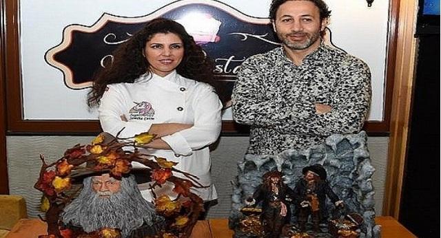 Türk pastacılara Dünya Gastronomi Olimpiyatı\'ndan iki altın madalya