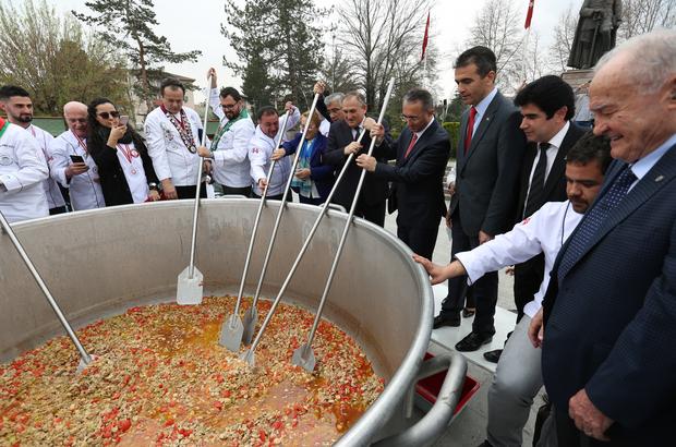 4. Bolu İzzet Baysal Uluslararası Mutfak Günleri