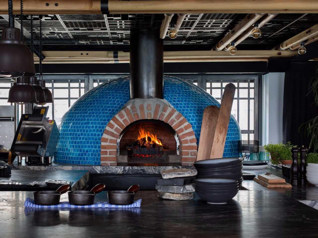 İstanbul'un yeni restoranı: Mürver