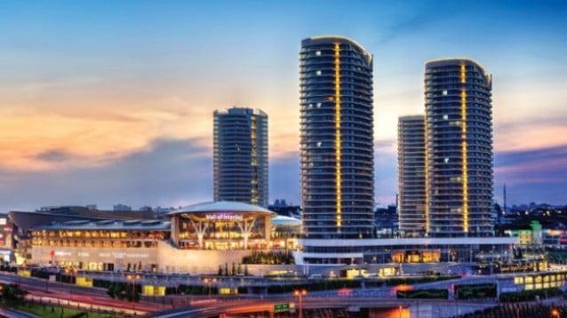 71 milyon dolarlık Hilton Mall of İstanbul ne zaman açılacak?