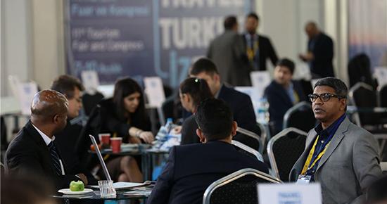 Travel Turkey İzmir Fuarı 11. kez kapılarını açıyor