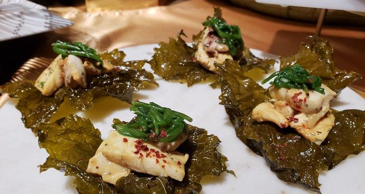 Türk yemekleri Oscar menüsünde…