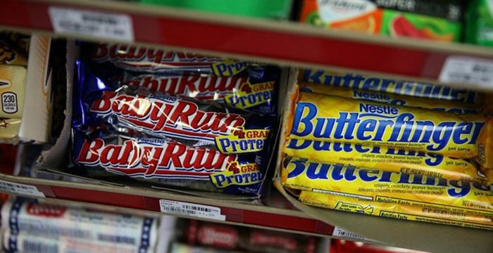 Ülker, Nestle'nin atıştırmalıklarına talip