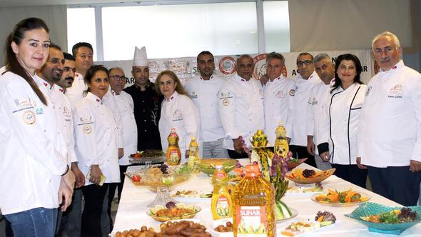2'nci Adana Lezzet Festivali, gastronomi dünyasını buluşturacak