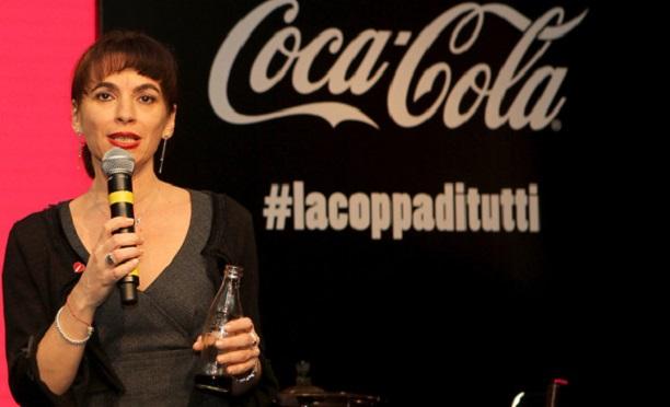 Coca-Cola'da üst düzey atama