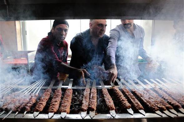 'Adana Kebabı'na gölge düşürülmesin' tepkisi