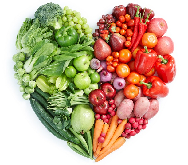 Kalbiniz için bunları yiyin!