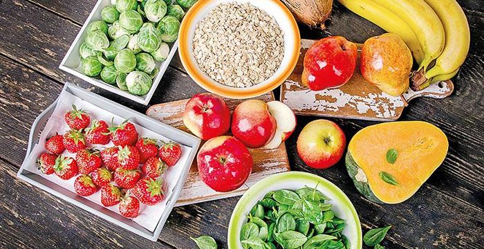Sağlığınız için lifli beslenin