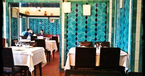 Turist sayısındaki azalma yüzünden kapanan tarihi restoran tekrar açılıyor