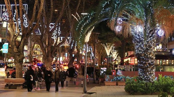 Bağdat Caddesi gastronomi turizminin merkezi oluyor