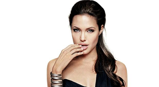 Angelina Jolie\'nin doktorundan önemli tavsiyeler!