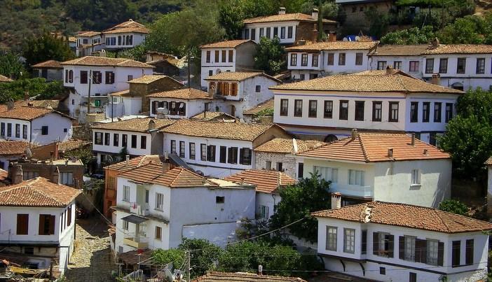 Dünyanın en otantik 7 otelinden biri Türkiye\'de