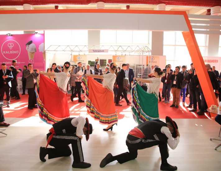 Unilever yeni konseptini Antalyalı turizmcilere tanıttı