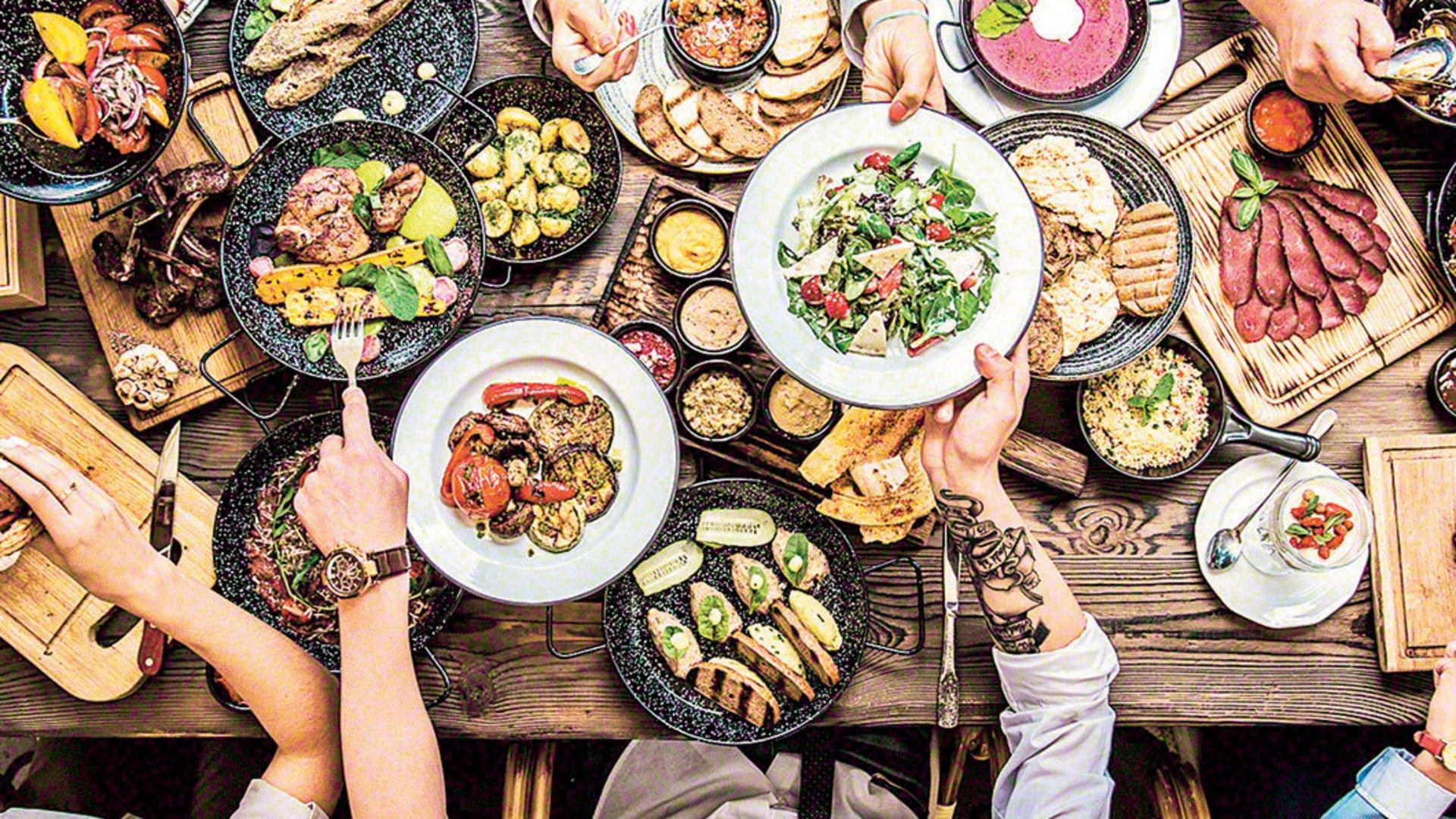 İspanya gastronomi turizmiyle dikkat çekti