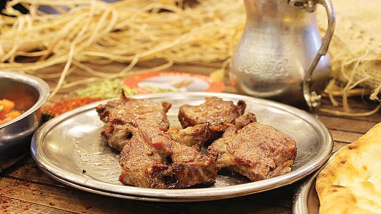 100 kişilik gastronomi heyeti Türkiye'nin en lezzetli 100 yemeğini seçti