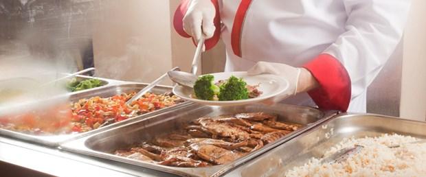 Ulusal yemek menüsü hazırlanıyor