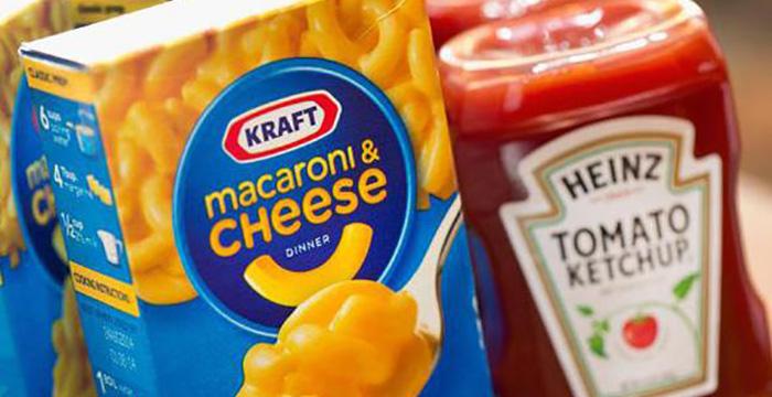 Kraft bir kez daha Unilever'ı almaya çalışacak