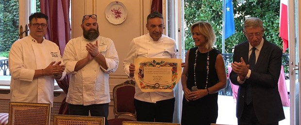 İtalya\'dan gastronomi atağı