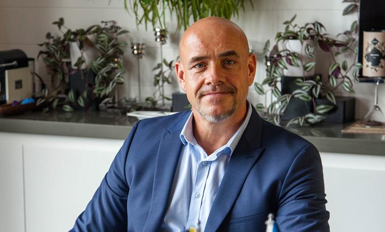 """Gastronometro Direktörü Maximilian Thomae, """"Gastronomi Kültürü Emek Ödülü""""ne layık görüldü"""