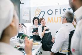 4. Ofisten Mutfağa Şirketler Arası Yemek Yarışması Başlıyor