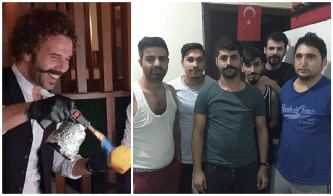 Gürkan Şef\'te Çalışmaya Giden 6 Türk Aşçı, Suudi Arabistan\'da Mahsur Kaldı