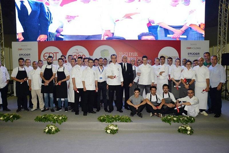 Sözen Organizasyon tarafından düzenlenen Local Chef yarışması sonuçlandı!