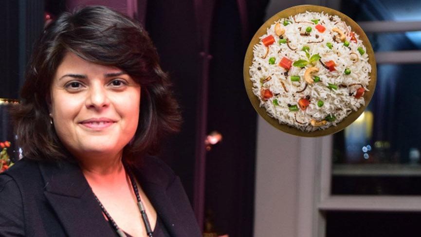 Ünlü aşçı Refika Birgül e pirinç davası