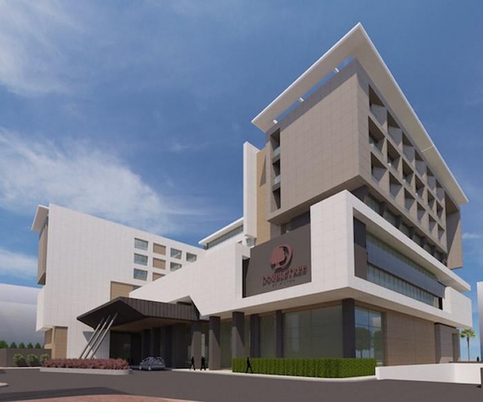 Hilton\'dan Türkiye\'ye 4 yeni otel