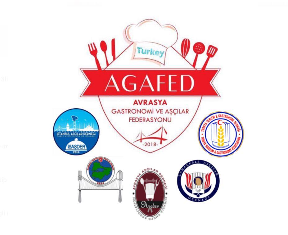 Avrasya Gastronomi ve Aşçılar Federasyonu Kuruldu..