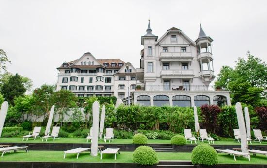 Ferit Şahenk yurt dışında bir otel daha satın alıyor