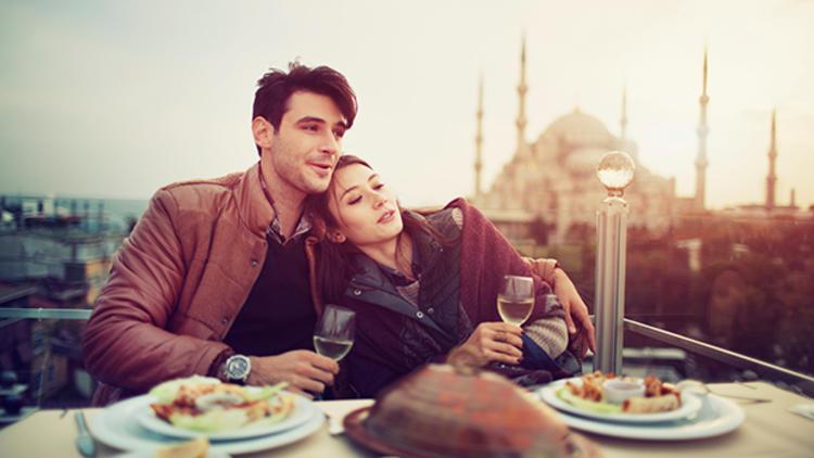 Türkiye\'nin gastronomi başkenti neresi?