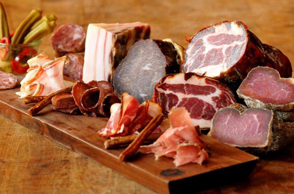 İşte dünyanın et tüketim haritası! Türkiye'nin et tüketimi ne kadar?