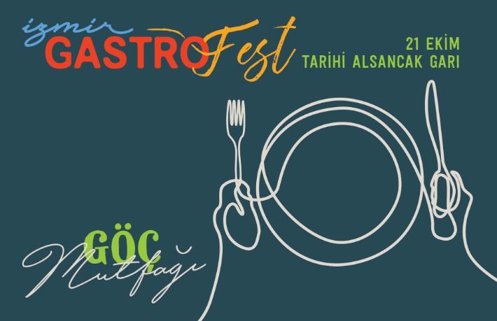 Gastronomi dünyasının kalbi İzmir\'de atacak