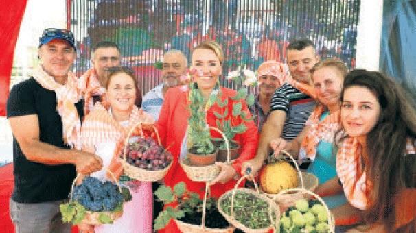 Urla'da gastronomi turizmi gelişecek
