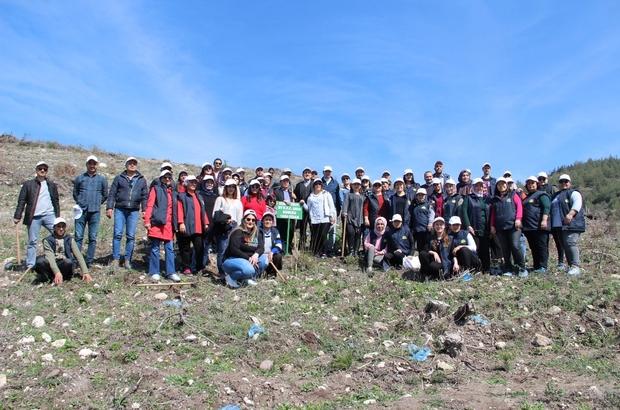 K.F.C. Gıda\'dan çevreci sosyal sorumluluk projesi