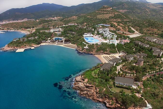 İşte Paloma Hotels\\\'in İzmir\\\'de açtığı yeni otel
