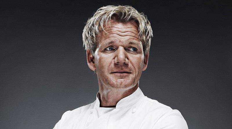 Gordon Ramsay Las Vegas\\\'ta yeni restoran açıyor