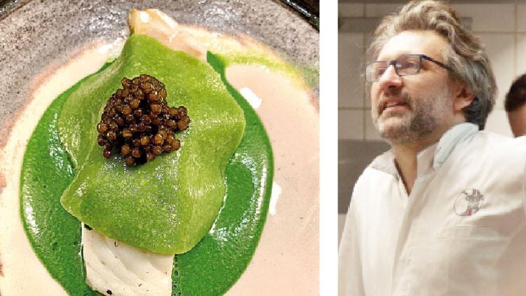 Bistronominin yaratıcısı İstanbul'a geliyor