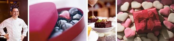 Sevdiklerinize leziz çikolatalar hazırlayıp, romantik bir Sevgililer Günü sürprizi yapmak ister misiniz?