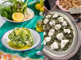 Ege yöresinin lezzetleri gastronomi turu ile tanıtıldı