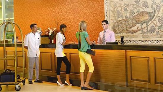 Enflasyon rakamları açıklandı, lokanta ve oteller ilk üçte