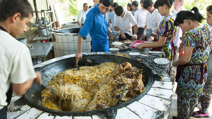 Dünyanın en ölümcül yemekleri o mutfaktan çıkıyor