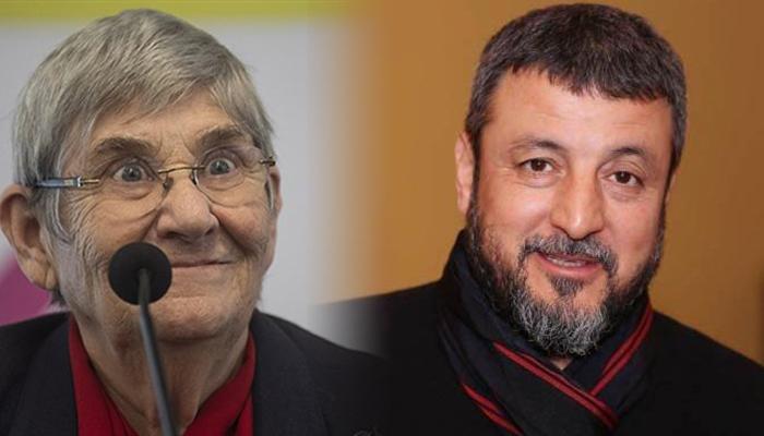TÜRES\'ten Canan Karatay hakkında suç duyurusu